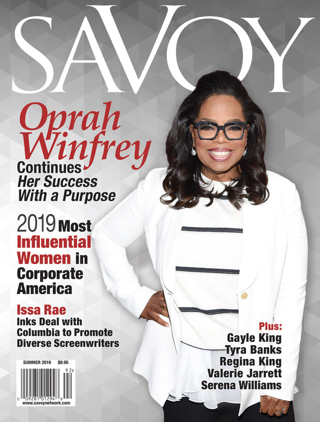 savoy-magazine-most-influential-women-in-corporate-america